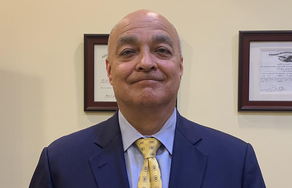 Michael A. Perez